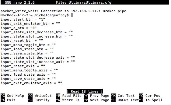 ArcadeGuns com Configuration - RetroPie Forum