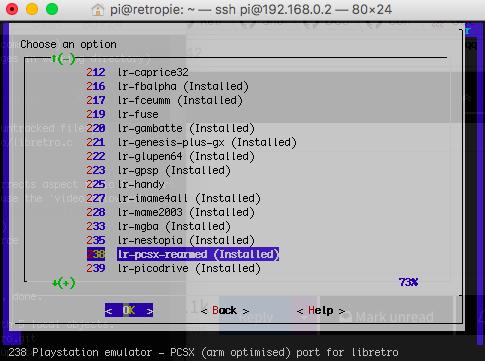 psx multitap retroarch 4 players - RetroPie Forum