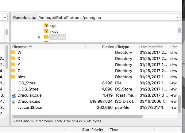 PC-Engine cd - RetroPie Forum
