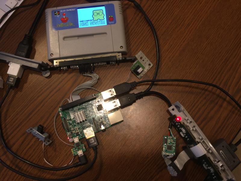 Python Help - Second ILI9341 Display White After Pi Update