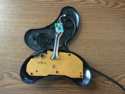 Converting Genesis And Super Famicom Controllers To Usb