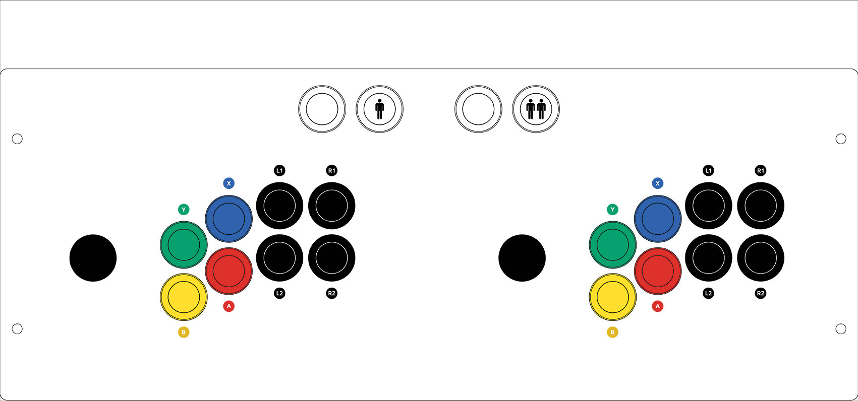 Guide: Setting Up a RetroPie controls using IPAC2 Controller