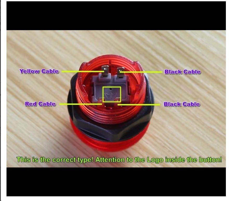 Arcade Controller - Button/USB Question - RetroPie Forum