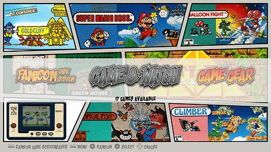 comic book theme 16 9 full release retropie forum