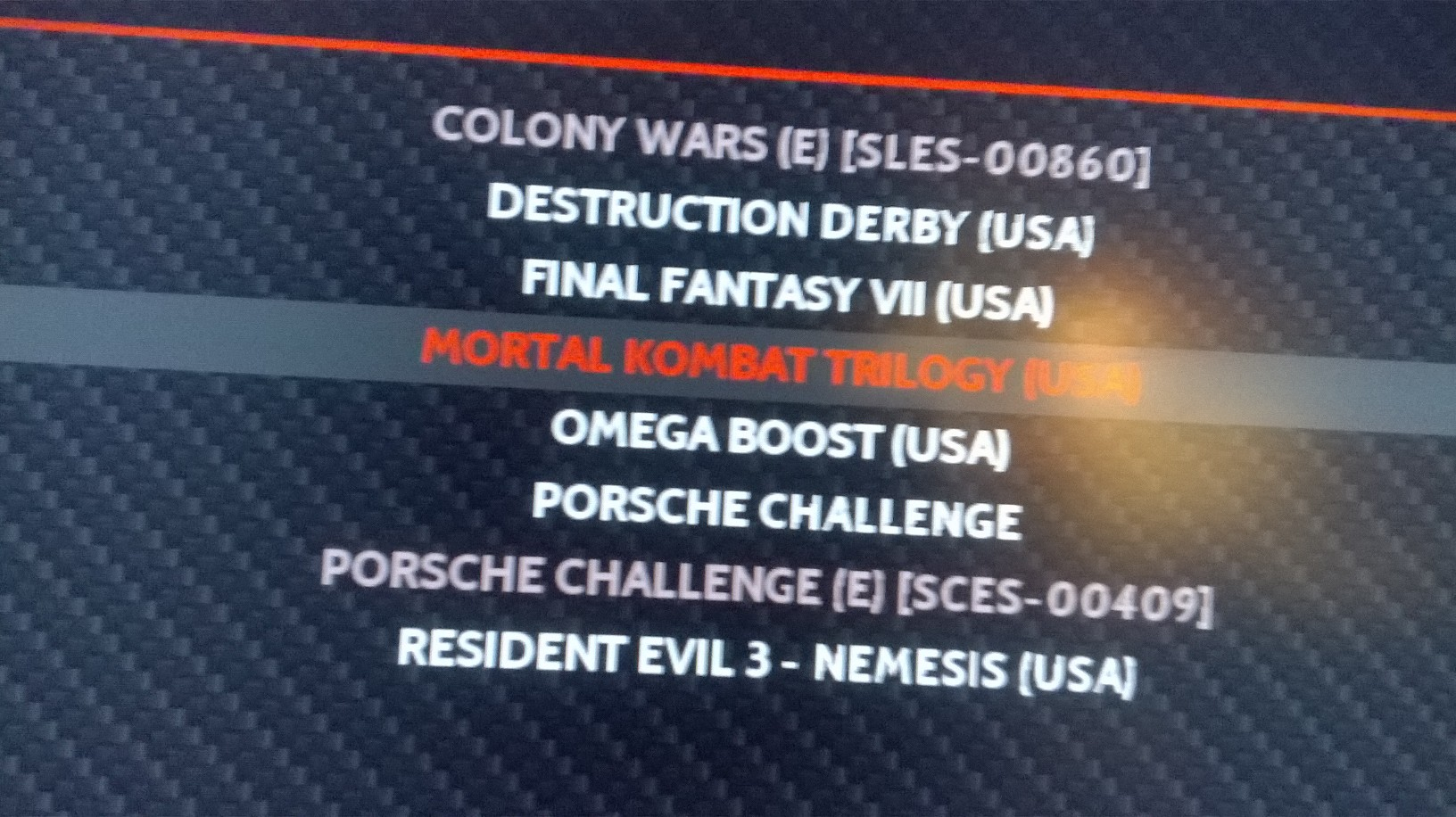 Playstation games not booting on retropie 4 2 - RetroPie Forum