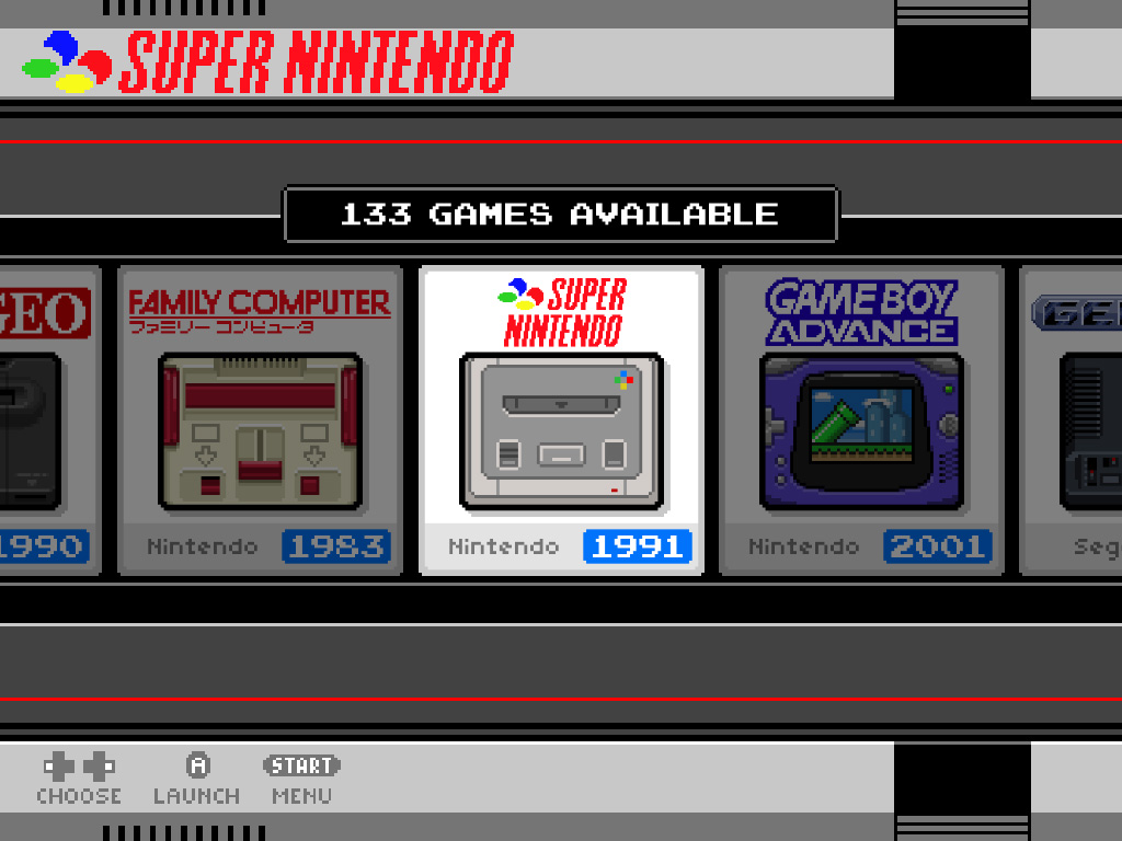 Cardboard Mini NES + Nes mini and Famicom mini themes