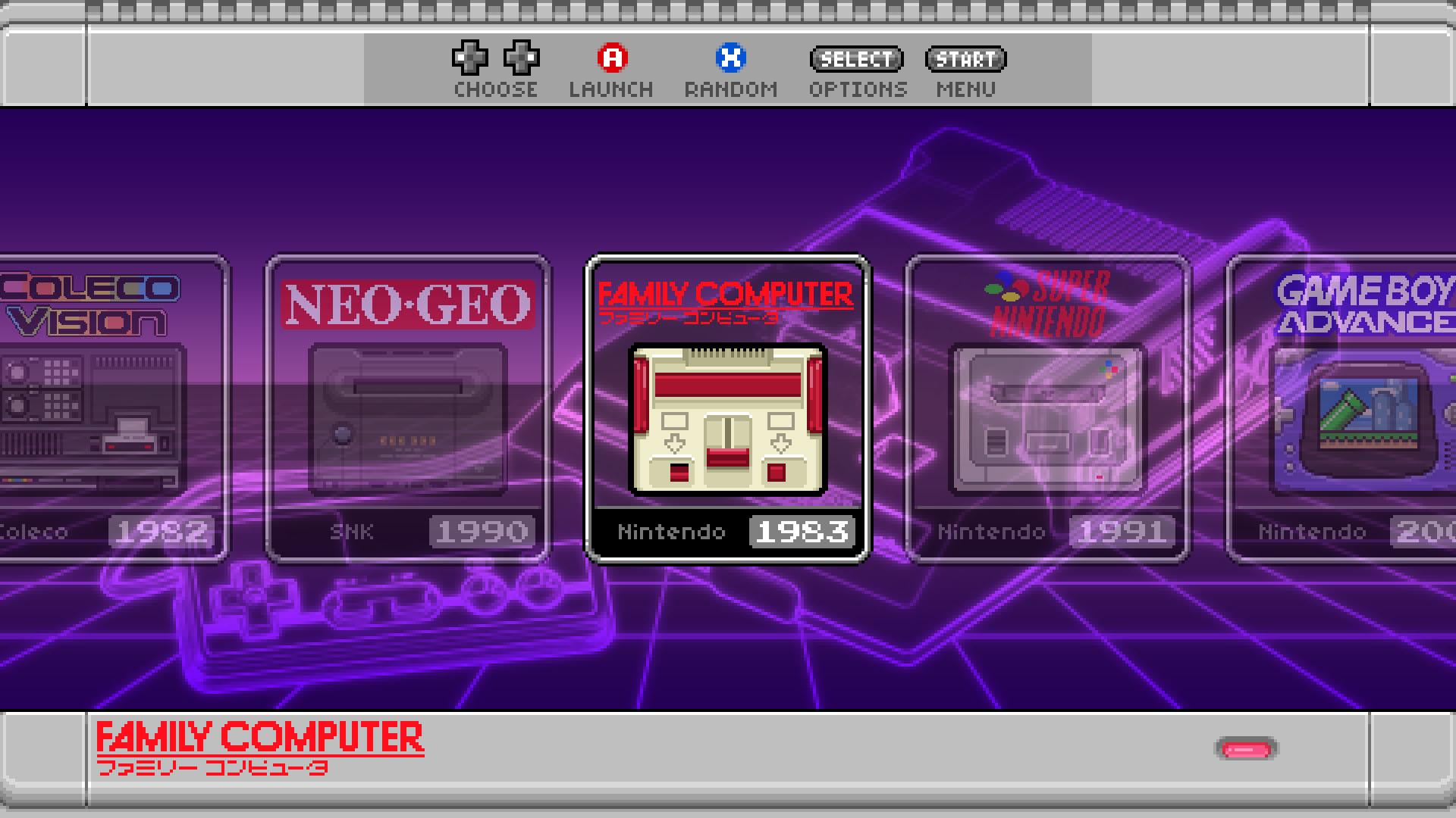 SNES mini theme - RetroPie Forum