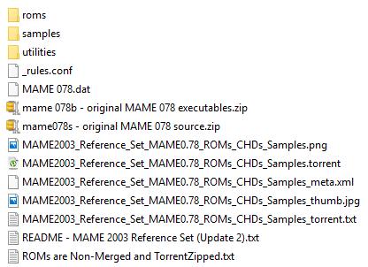 Inconsistent access to TAB, Hotkeys, Gamepad Menu in MAME