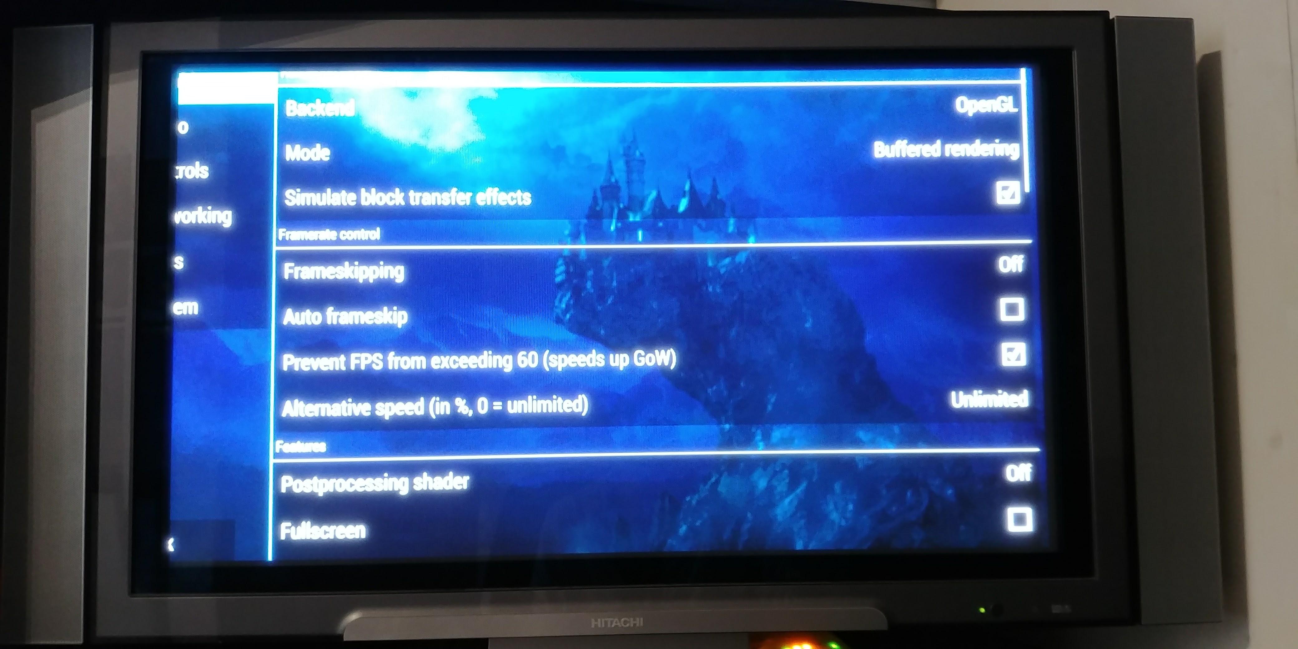 PSP x360 Controller issu fixed on Retropie <3 - RetroPie Forum