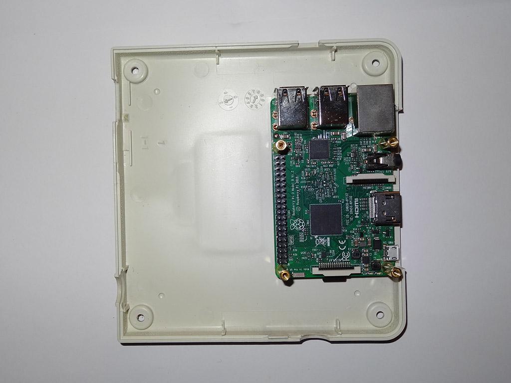 PC Engine build - RetroPie Forum