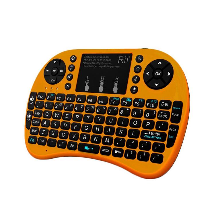 Rii Bluetooth Keyboard Android: Wireless Mini Keyboard
