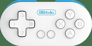 8bitdo Retro Controller Models - RetroPie Forum
