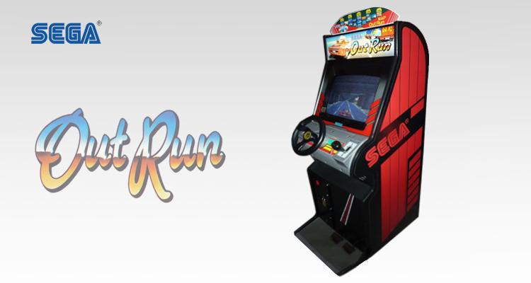 MAME ROW #93 - Out Run - RetroPie Forum