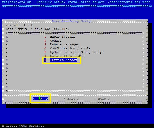 Retropie Installation on Ubuntu Server x64 18 04 1 - RetroPie Forum