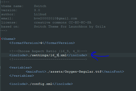 launchbox license xml download