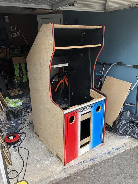 My Arcade Build Retropie Forum