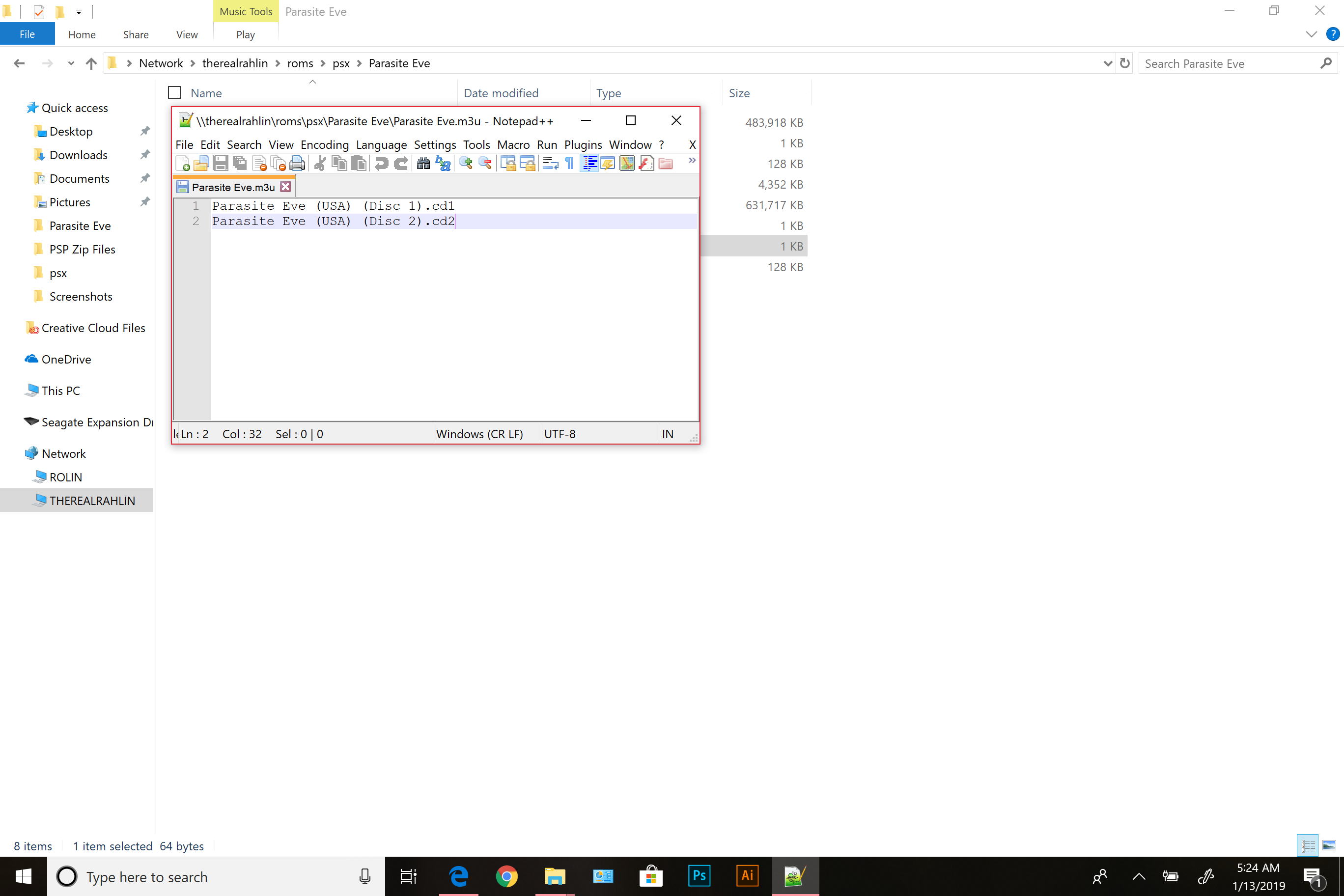 Psx Save Files