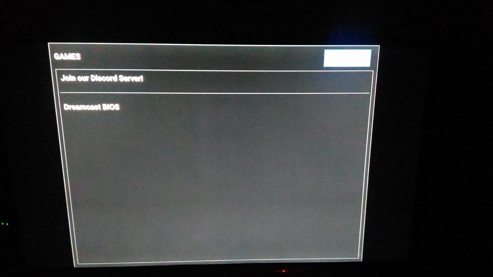 Dreamcast reicast not starting - RetroPie Forum