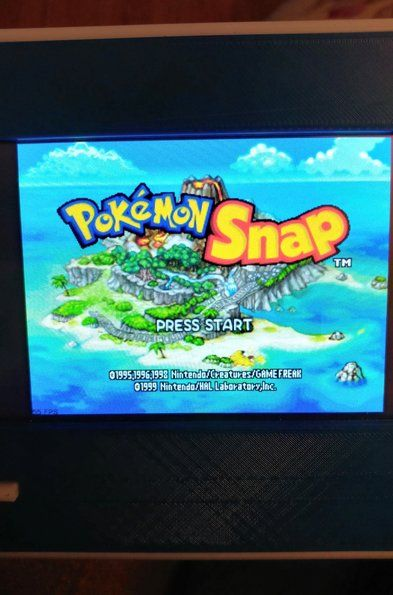 SOLVED] Certain N64 Games Screen Size Issue - RetroPie Forum