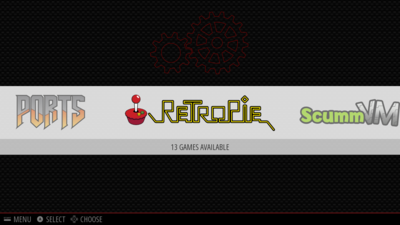 RetroPie - Retro-gaming on the Raspberry Pi