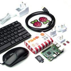 Pi Moroni Pi 3 Kit